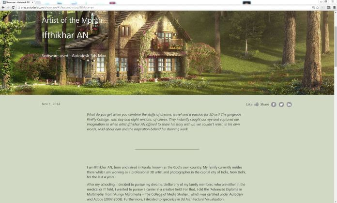 http://area.autodesk.com/gallery/featured-story/ifthikhar-an